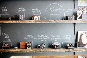 photographghy class