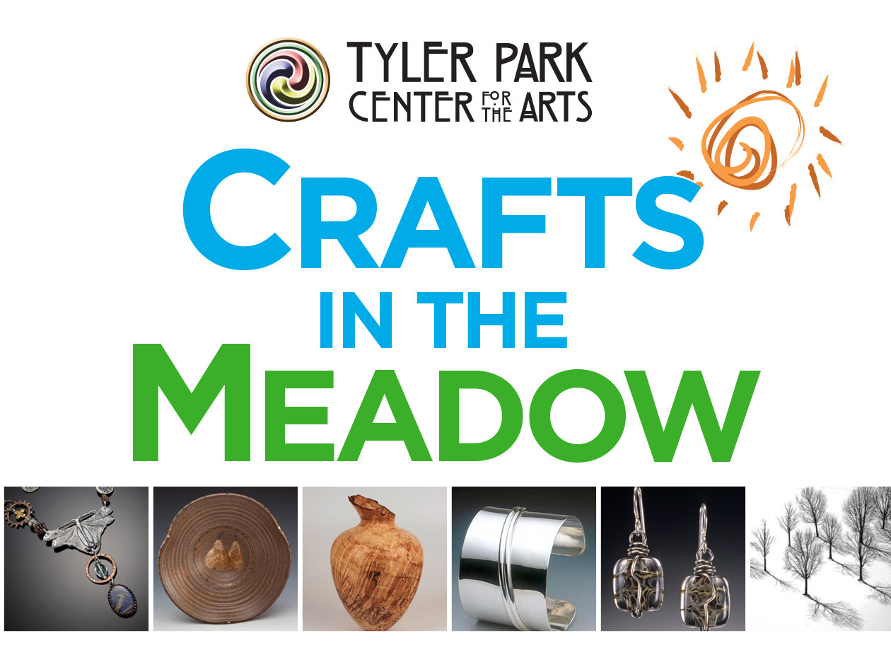 Volunteer for Crafts in the Meadow