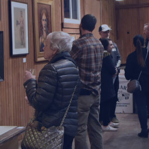 Member & Donor Art Show