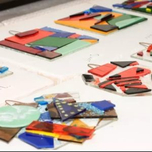 Glass Fusion workshops