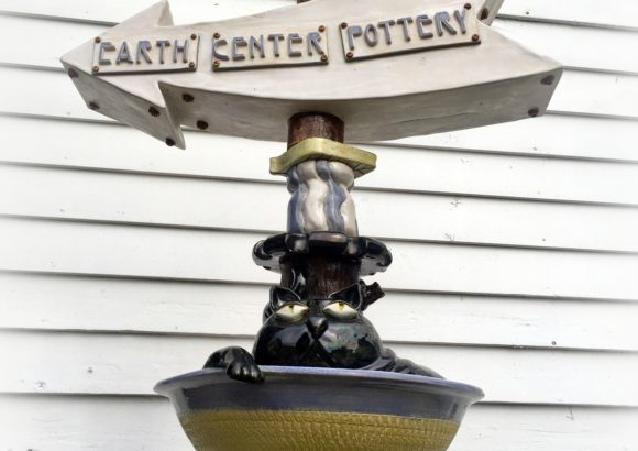 Earth Center Pottery