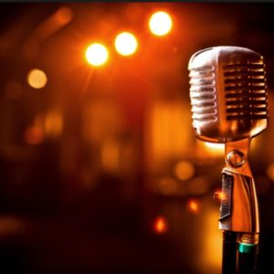 Poetry & Music Invitational and Open Mic