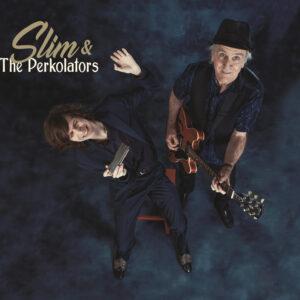 Slim & the Perkolators – Saturday 1:45pm – 3:00pm