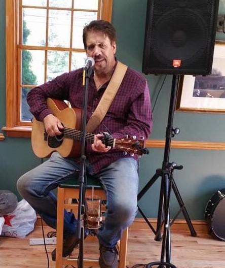 Bob Tomlinson- Saturday, 11:15am – Noon