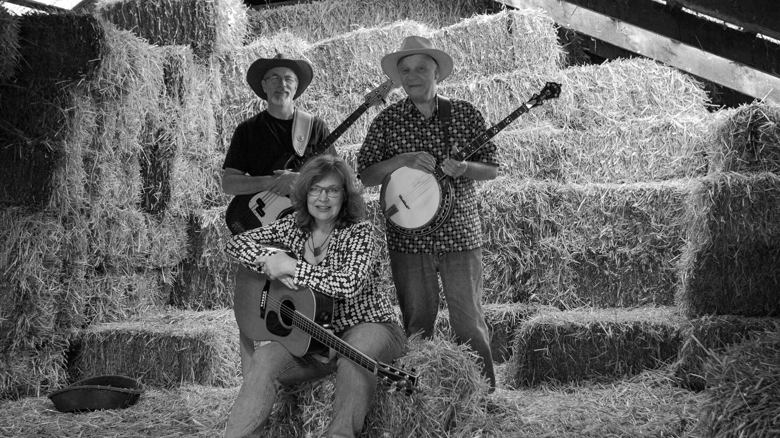 Kelly Planer & the Perks – Saturday 12:15pm – 1:30pm