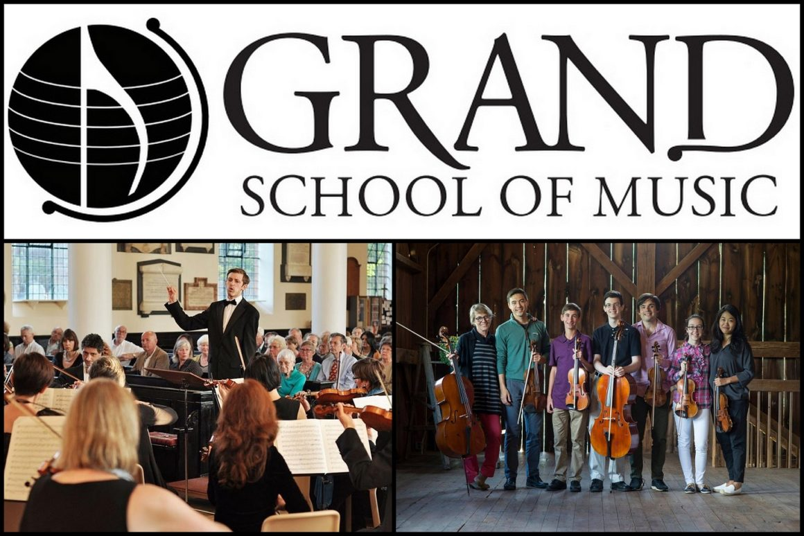 Grand School of Music