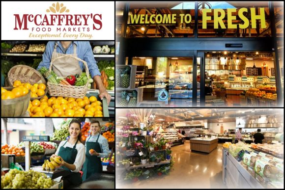 McCaffrey's Markets