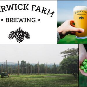 Warwick Farm Brewery