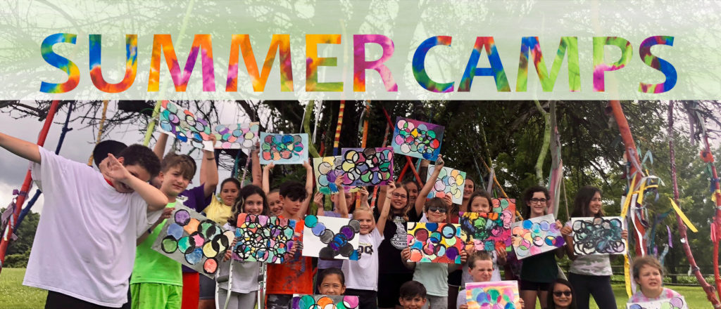 Summer Camps Arts In The Park Tyler Park Center For The Arts Tpca