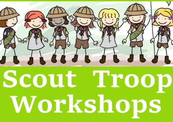 Scout Troups