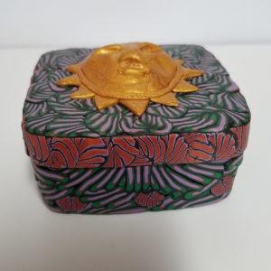 Polymer Clay with Eileen Cressman-Reader