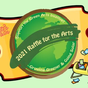 Raffle for the Arts